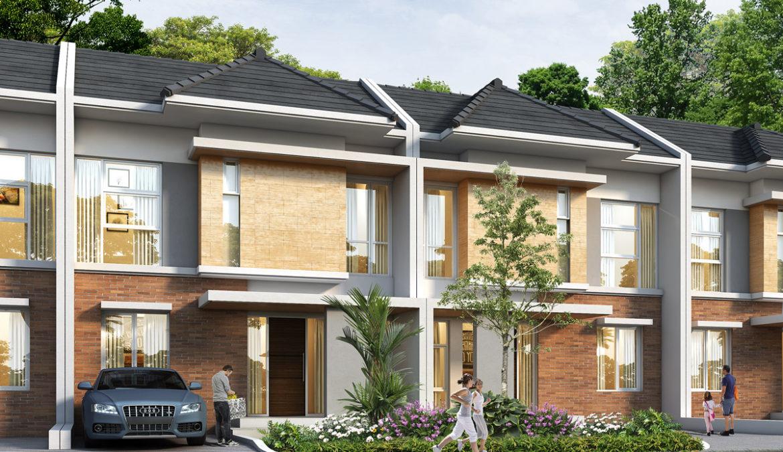 EcoResidence, Premium Cluster Terbaru di CitraRaya Tangerang