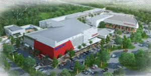 fasilitas di  CitraRaya Tangerang