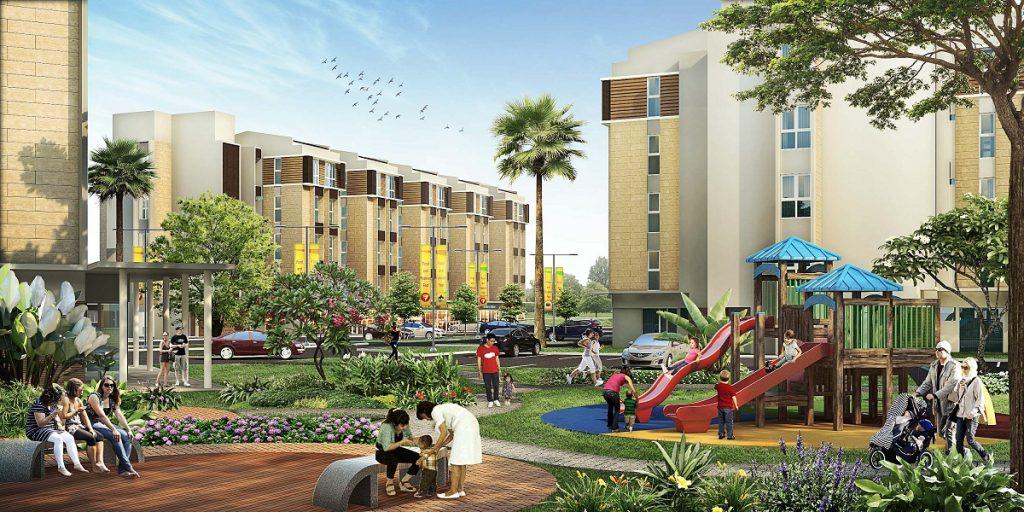 EcoHome, Beli Apartemen di CitraRaya
