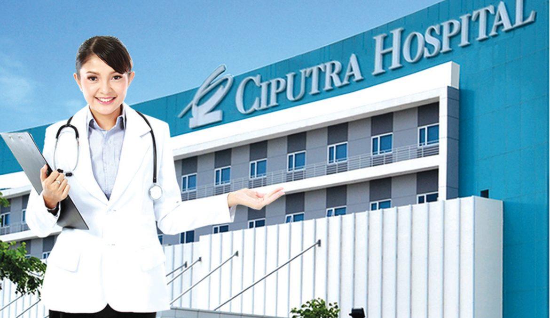 Ciputra Hospital, Rumah Sakit Tangerang Dengan Teknologi Canggih