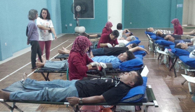 Donor Darah: Arti Pentingnya Kepedulian Dan Kesehatan
