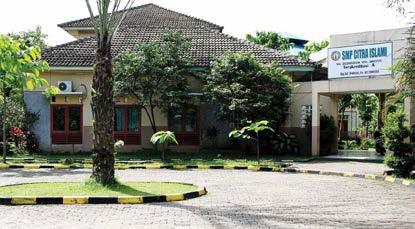 Citra Islami: Sekolah Islam Favorit di Tangerang