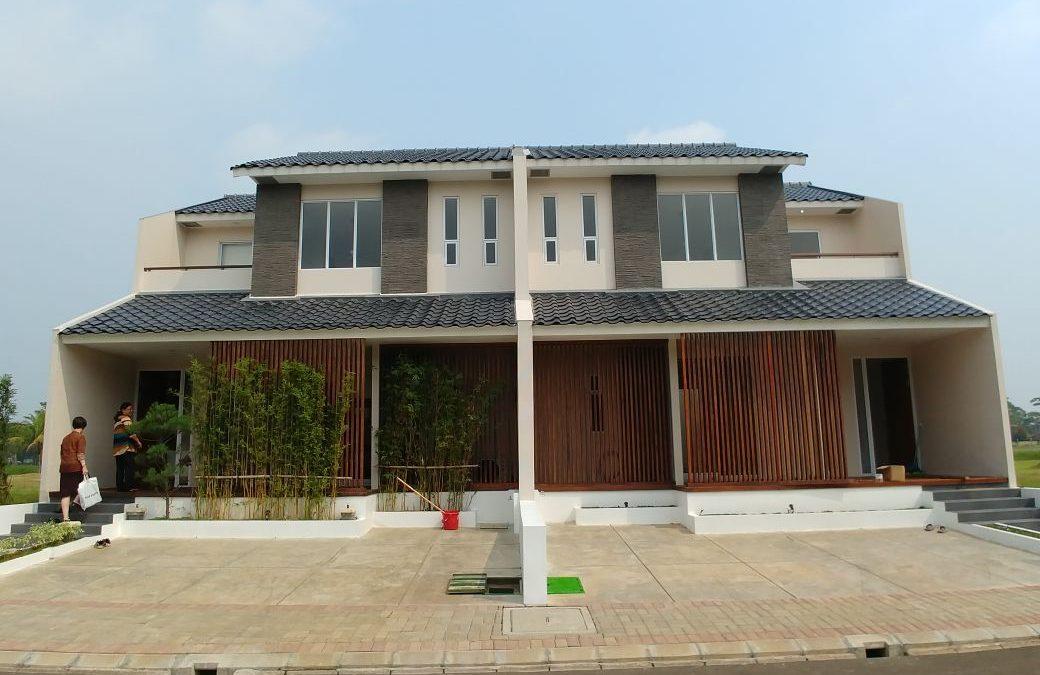 PT. Ciputra Residence Bekerjasama Dengan Toyota Housing Indonesia Bangun Kawasan Residential di CitraRaya Tangerang