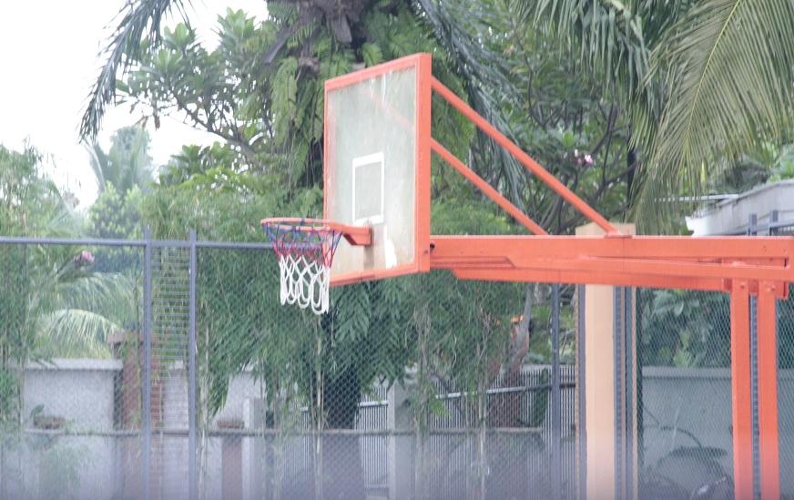 Berkenalan Dengan CitraRaya Basketball School