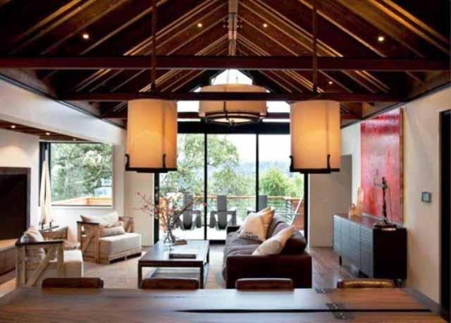 Interior: Eksotisme Rumah Bernuansa Bali