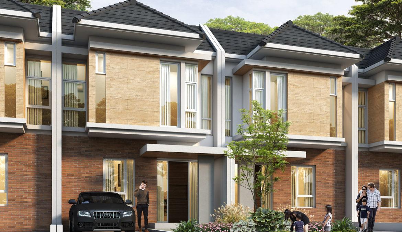 Presale Eco Residence Mendapat Sambutan Positif Market