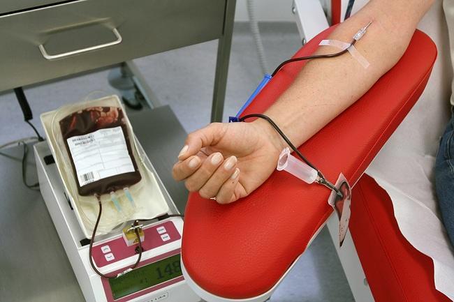 Karyawan CitraRaya dan Citra Maja Raya Ambil Bagian Dalam Aksi Donor Darah