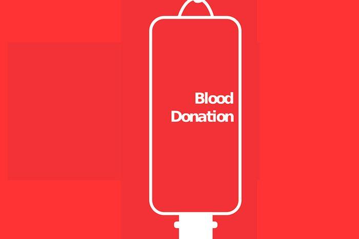 Ratusan Pendonor Ambil Bagian Dalam Aksi Donor Darah Bersama CitraRaya