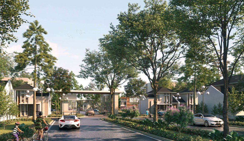 Lugano Lake Park, Investasi Properti Menjanjikan di CitraRaya Tangerang
