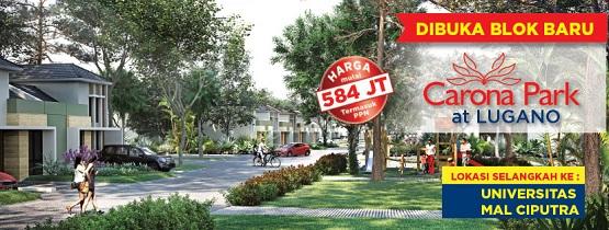 Investasi Properti di Tangerang
