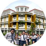 Sekolah di Tangerang CitraRaya