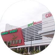 Pusat Perbelanjaan di CitraRaya