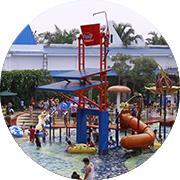 Fasilitas Rekreasi di CitraRaya Tangerang