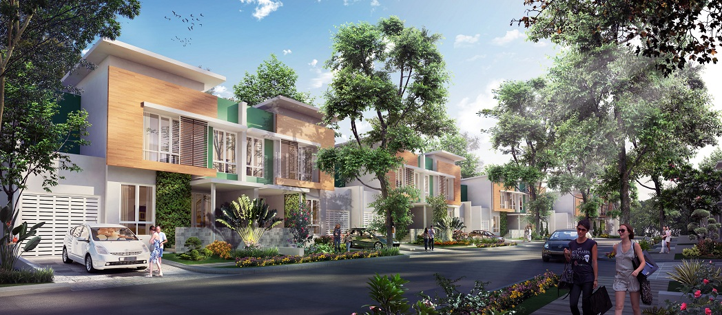 Discover Residential -