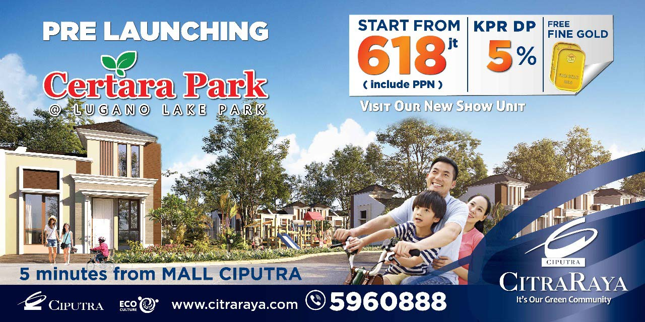 Cluster Certara Park -