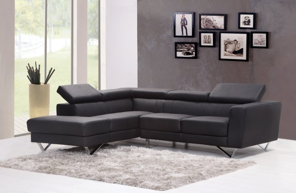 interior rumah minimalis, ruang tamu