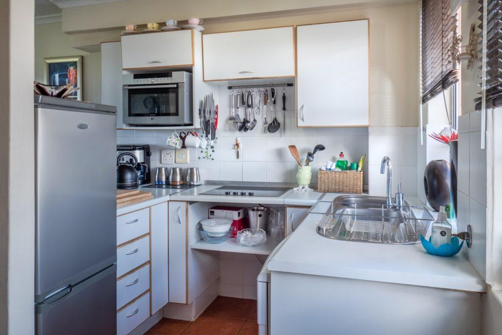 5 Inspirasi Dekorasi Dapur Minimalis Dan Estetik Citraraya